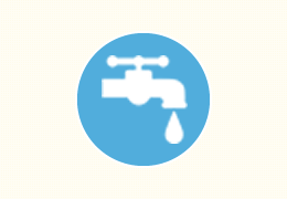 アイコン:水回りリフォーム